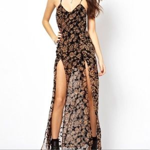 For love and lemons Moroccan Maxi.